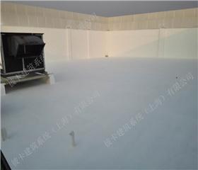 混凝土屋面防水工程案例