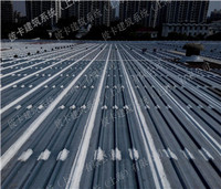 彩钢瓦屋面防水维修
