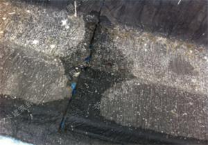 彩钢瓦漏水照片8